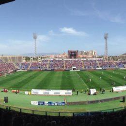 Meteo Cagliari-Inter, giornata soleggiata