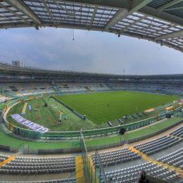 Meteo Toro-Inter, caldo quasi estivo