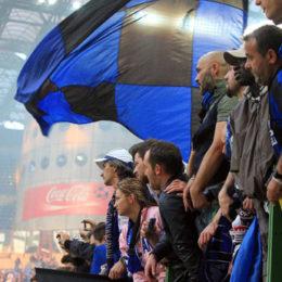 Delirio nerazzurro, si va verso il pienone anche con la Sampdoria