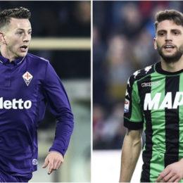 Formazione Inter 2017/18, nasce l'italInter