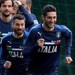 """Tg CalcioInter, Gagliardini: """"Non abbiamo dato tutto"""", Candreva: """"Tifosi, scusate!"""""""