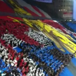 Derby esaurito, già 40000 biglietti venduti per Inter-Napoli