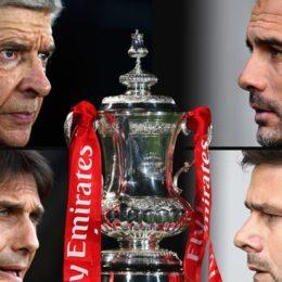 Signore e signori, FA Cup