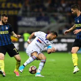 Le pagelle di Inter-Sampdoria 1-2, disastro Brozo