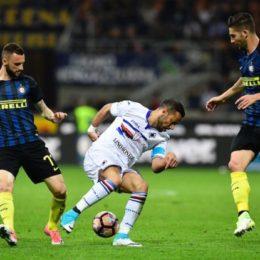 Le pagelle di Inter-Sampdoria 1-2, disastro Brozo