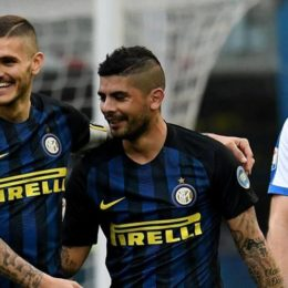 """Costa: """"Dal derby d'andata Pioli 38 punti, Montella 32"""""""