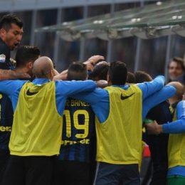 Inter-Milan, le formazioni ufficiali, c'è Nagatomo