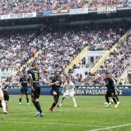 Inter-Napoli, formazioni ufficiali, out Miranda e Perisic