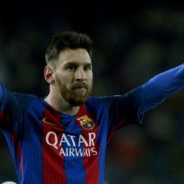 L'Inter sogna il colpo Suning: Messi