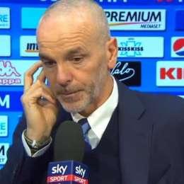 """Pioli: """"La sosta non ci ha fatto bene, voi valutate in base ai risultati, Gabigol è cresciuto, è il momento di Andreolli"""""""