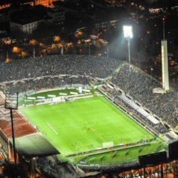Meteo Fiorentina-Inter, serata ventosa