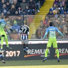 Inter-Udinese, convocati, probabile formazione e meteo