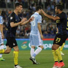 le pagelle di Lazio-Inter 1-3