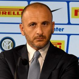 """Ausilio: """"Cacciare Mancini e prendere De Boer? Non è il modo di iniziare una stagione"""""""
