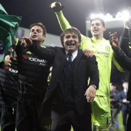 La storia del Chelsea campione