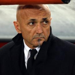 """Spalletti: """"Nessuna puzza sotto il naso contro il Verona, del mercato di gennaio mi fa più paura quello in uscita"""""""