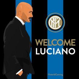 UFFICIALE – Spalletti nuovo allenatore dell'Inter
