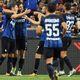 Inter a due facce batte anche il Chelsea
