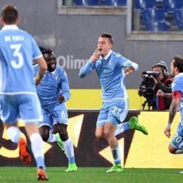 Inter, spunta Milinkovic-Savic