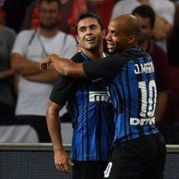 L'Inter batte anche il Villarreal