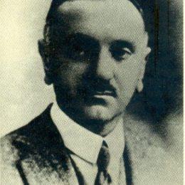 Il Paramithiotti, il presidente portasfiga