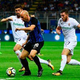 Roma-Inter, le formazioni ufficiali