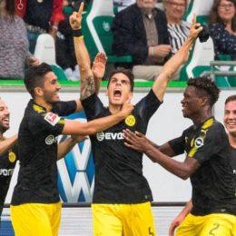 Bunde, subito squilli da Bayern e Borussia