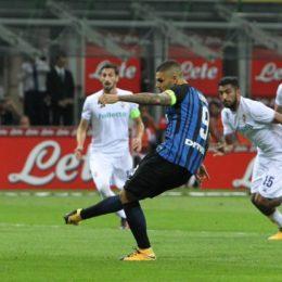 Var, buona la prima, rigore contro la Juve, rigore per l'Inter