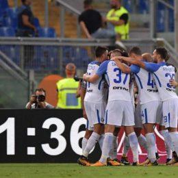 Le pagelle di Roma-Inter 1-3, Icardi a due facce