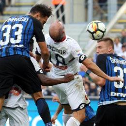 Le pagelle di Inter-Genoa 1-0, Handa il migliore