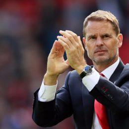 Premier: De Boer esonerato, delusione Chelsea-Arsenal, Aguero nella leggenda