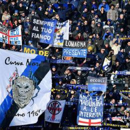 Bologna-Inter, le probabili formazioni e i convocati