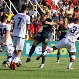 Le pagelle di Crotone-Inter 0-2, Skriniar: troppi elogi fanno male