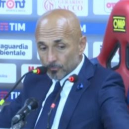 Benevento-Inter, i dilemmi di modulo e formazione di Spalletti