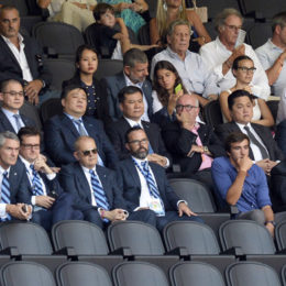"""Antonello: """"Inter brand globale"""", sì ma senza perdere le radici"""