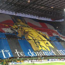 Inter-Milan, le formazioni ufficiali, parola al campo