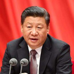 Le parole di Xi Jinping al momento dicono poco sul futuro dell'Inter