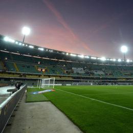 Meteo e convocati per Hellas-Inter