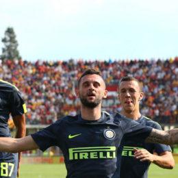 Inter sul filo del rasoio vince a Benevento