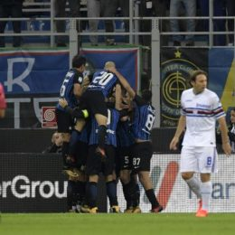 Le pagelle di Inter-Sampdoria 3-2