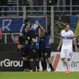 Le pagelle di Inter-Sampdoria 3-2