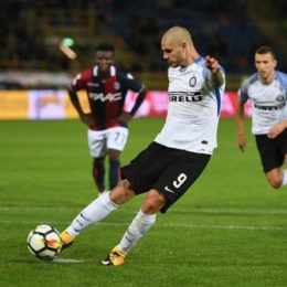 Le formazioni ufficiali di Hellas-Inter