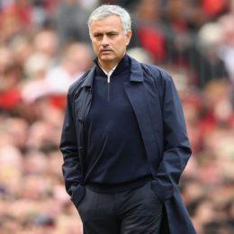 Mourinho verso il rinnovo fino al 2023