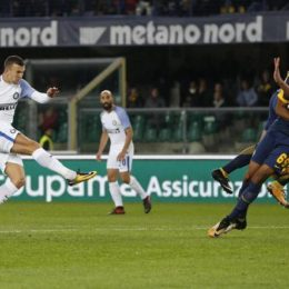 Le pagelle di Hellas-Inter 1-2