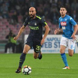 Le pagelle di Napoli-Inter 0-0, tutti bene