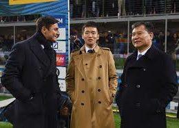 I 17 mesi che sconvolsero l'Inter