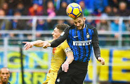 Meteo, convocati e ipotesi di formazione per Inter-Atalanta