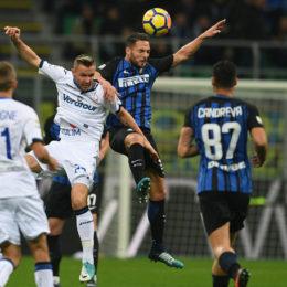 Le pagelle di Inter-Atalanta 2-0, D'ambrosio valore aggiunto