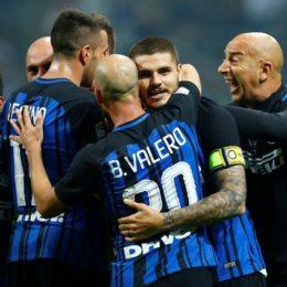 Meteo, convocati e probabile formazione per Cagliari-Inter