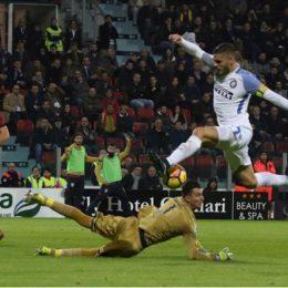 Icardi e le mosse tattiche di Spalletti piegano il Cagliari